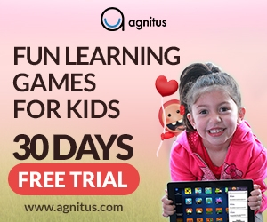 More fun and learning with Agnitus